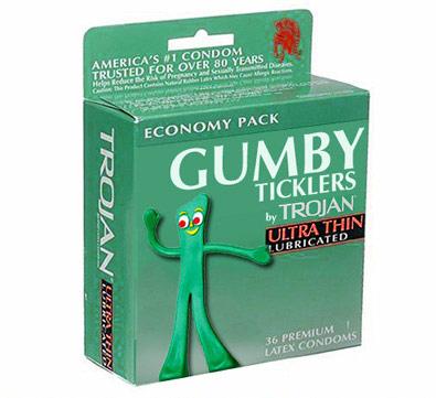 Gumby Trojans