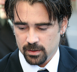 farrell That's what OK! Magazine is saying happened to Colin Farrell.