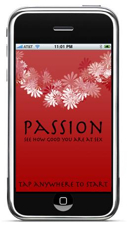 passionapp