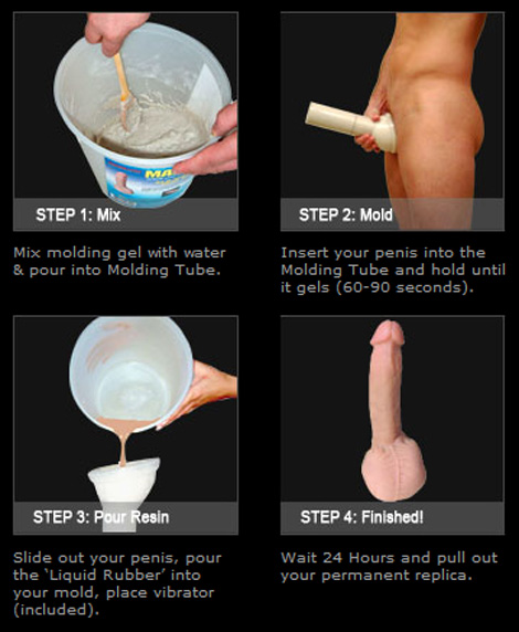 How To Make A Dildo 84