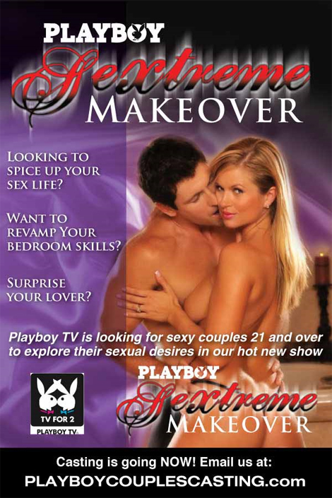 Playboy's Sextreme Makeover
