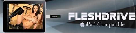 Flesh Drive for iPad