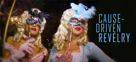 Kandy Masquerade 2012