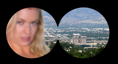 San Fernando Valley goggles