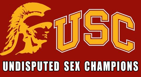 USC -- Undisputed Sex Champions