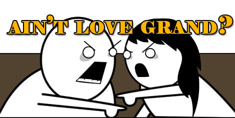ain&#039;t love grand?