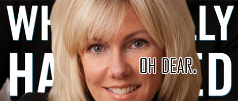 What Really Happened between Rielle Hunter and John Edwards