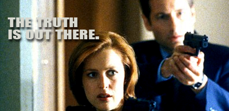 Are Gillian Anderson and David Duchovny together?
