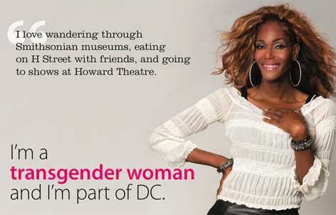 DC launches a trans pride campaign